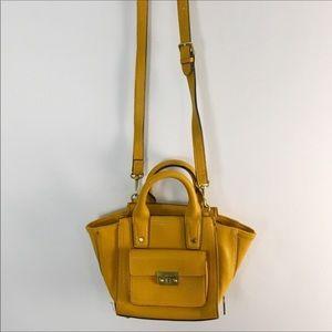 3.1 Phillip Lim for Target Bags - Phillip Lim Target Convertible Crossbody Mustard